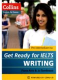 Collins Get Ready for IELTS Writing