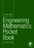 Engineering Mathematics Pocket Book, Fourth Edition (Newnes Pocket Books)