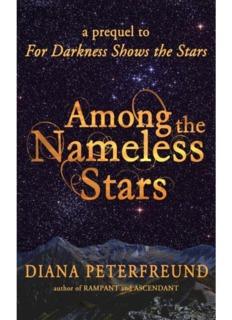 Among the Nameless Stars - Diana Peterfreund