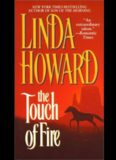 Linda Howard - Touch Of Fire