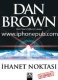 İhanet Noktası - Dan Brown