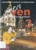 Nuevo ven 3 (B2) - Libro del Profesor 3 (B2)