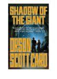 Shadow of the Giant (Ender, Book 8) (Enders Shadow)
