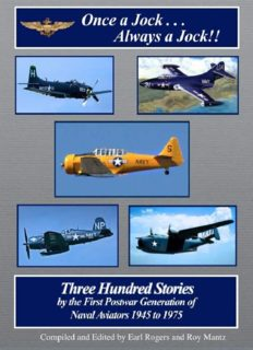 Once a Jock...Always a Jock! ! : Recollections of the Flying Midshipmen
