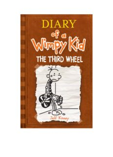 Third Wheel PDF