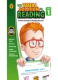 Your Total Solution for Reading Workbook-G1