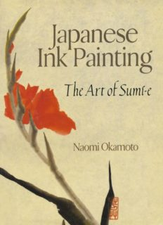 Japanese Ink Painting - The Art of Sumi-e