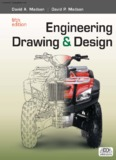 Engineering Drawing and Design, 5th ed.