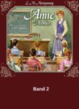 Anne in Avonlea
