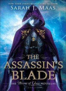 The Assassin's Blade (Throne of Glass #0.1-#0.5)