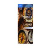Cambridge IGCSE English as a Second Language Teacher's Book