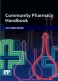 Community Pharmacy Handbook Jon Waterfield