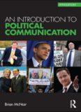 Political Communication Bundle: An Introduction to Political Communication (Communication