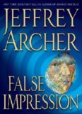 False Impression - Jeffrey Archer.pdf