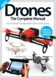 Drones The Complete Manual. The essential handbook for drone enthusiasts