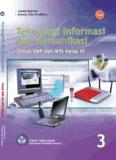 Teknologi Informasi dan Komunikasi - Buku Sekolah Elektronik
