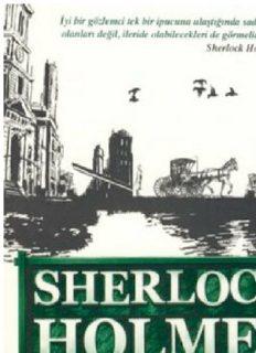 Suç Detayda Saklıdır - Arthur Conan Doyle