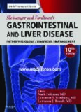 Sleisenger and Fordtran's Gastrointestinal and Liver Disease Part 2