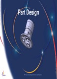 CATIA V5 Part Design