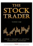 Tony Oz - How I Make A Living Trading Stocks.pdf