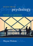 Psychology: Themes & Variations