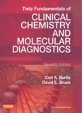 Tietz Fundamentals of Clinical Chemistry and Molecular Diagnostics