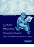 MEDICINE AND PHILOSOPHY