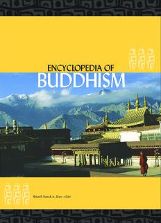 Encyclopedia of Buddhism