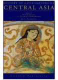 History of civilizations of Central Asia, v. 4: The Age of achievement