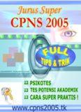 Contoh Soal CPNS