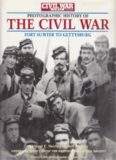 Photographic history of the civil war. [1], Fort Sumter to Gettysburg : Shadows of the Storn, the Guns of '62, the Embattled confederacy