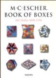 M.C. Escher, Book of Boxes: 100 Years 1898-1998 (Taschen Specials)