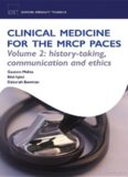 Clinical medicine for the MRCP PACES. Volume 1, Core clinical skills