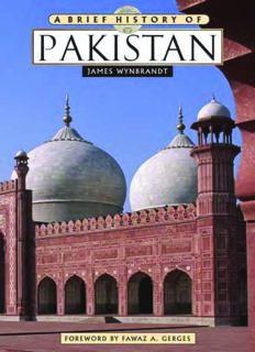 Brief History of Pakistan