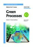 Handbook of Green Chemistry. Green Processes. Volume 7: Green Synthesis