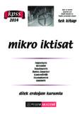 mikro iktisat - Pegem A Yayıncılık