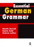 Essential German Grammar - Patoghu