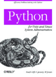Python for Unix and Linux System - Welcome to LinuxTone.Org /