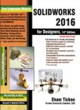 Solidworks 2016 for Designers