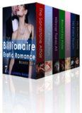Billionaire Erotic Romance Boxed Set