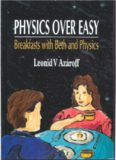 Physics over Easy: Breakfasts With Beth and Physics