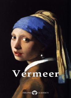 Delphi Complete Works of Johannes Vermeer
