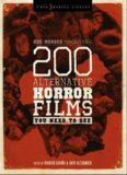 Rue Morgue magazine's 200 alternative horror films you need to see