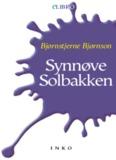 Bjørnstjerne Bjørnson Synnøve Solbakken - cindymckee.com