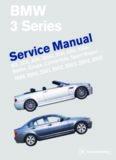 BMW 3 Series Service Manual (E46).pdf