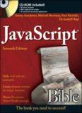 JavaScript Bible, 7th Ed