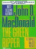 John D MacDonald - Travis Mcgee 18 - The Green Ripper