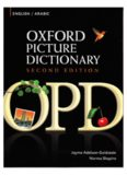 Oxford Picture Dictionary: English Arabic