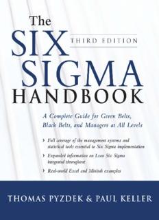 Thomas Pyzdek The Six Sigma Handbook.pdf