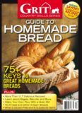 Grit Guide to Homemade Bread — Fall 2017